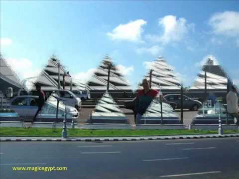 Magic Egypt -  Alexandria  .wmv
