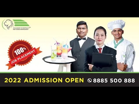 Top Hotel Management College in Hyderabad  - Leo Academy of Hospitality and Tourism Management