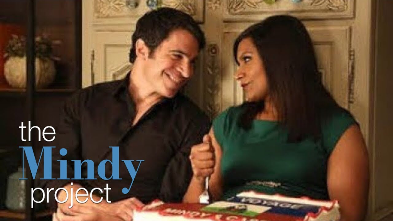 Download Danny & Mindy - Midnight City - The Mindy Project (Seasons 1 - 6)