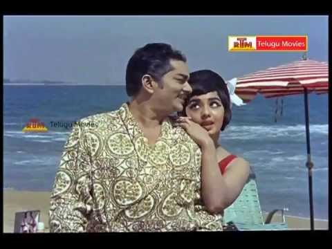 Avey Kallu Telugu Movie Songs -  chelimi chantaku - Rajanala,Vennaradai Nirmala Duet Song
