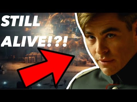 Is Steve Trevor Actually ALIVE?!? | Wonder Woman Theory Explained