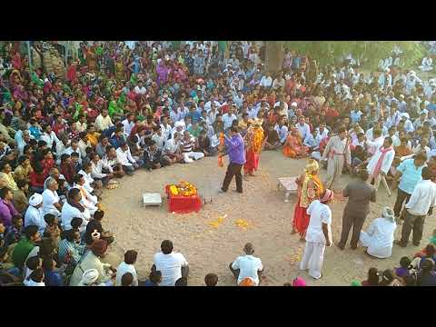 Mahakali mandir Akba live darshan mataji