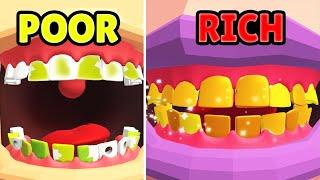 GETTING HIGHEST DENTIST LEVEL POSSIBLE? // Dentist Bling