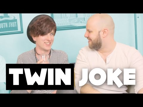 Bry, Tin Whistles and DOLPHINS! | TwinJoke Series 3 Episode 3