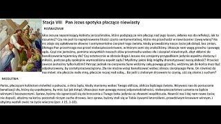 DROGA KRZYŻOWA 2005 W KOLOSEUM KARDYNAŁA JÓZEFA RATZINGERA AUDIO MP3
