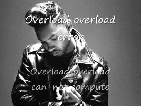 Miguel-Overload Lyrics