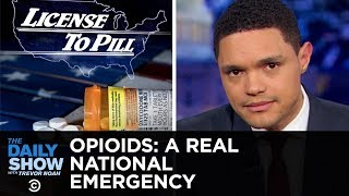 While Donald Trump keeps pointing to the southern border as the source of America's opioid crisis, doctors and pharmaceutical companies are behind ...