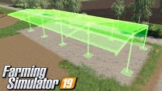 Nowa wiata - Farming Simulator 19 | #45