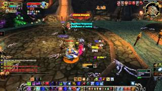 WoW 3.3.5 Hybrid (Blood - Unholy) Death Knight PvP