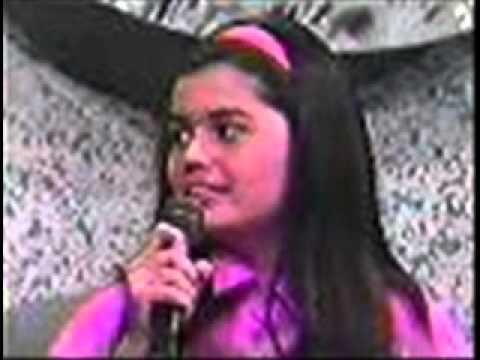 Daghang Salamat Maria-Donna Cruz (Original)