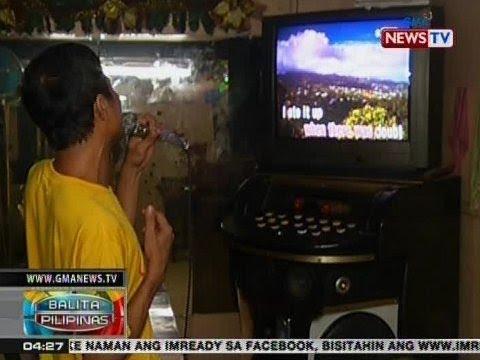 BP: Panukalang batas tungkol sa paglilimita sa oras ng paggamit ng mga karaoke, tinalakay