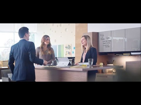 Steelcase Wood Solutions