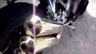 hyosung GT125R