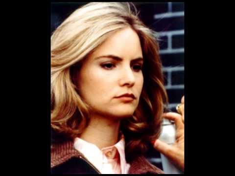 Jennifer Jason Leigh 1990s interviews audio only