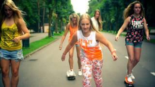 Диана Полушкина - Я Просто Улыбнусь