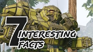 7 Things new Mech pilots probably don't know - Mechwarrior Online Beginner Tutorial