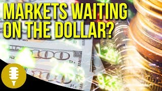 Markets Waiting For The Dollar's Next Move? | Golden Rule Radio
