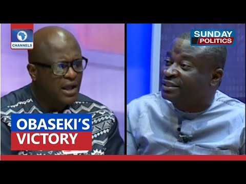 edo-election:-apc,-pdp-members-disagree-over-obaseki's-victory