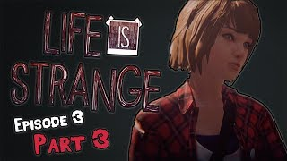 Family Feud | Life is Strange | Episode 3 Part 3
