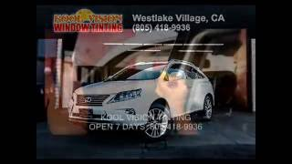 KOOL VISION,WINDOW TINTING THOUSAND OAKS,CA,CAR,OAK PARK CA, NEWBURY PARK,AGOURA HILLS,CAMARILLO CA