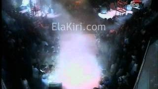 Naree - Chinthy  Video(Live @ Y Fm Party) from ELAKIRI.COM.wmv