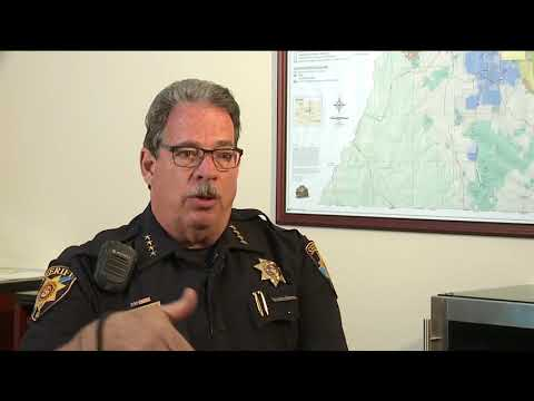 Douglas County Sheriff provides insight on deadly NYE shooting
