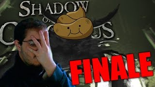 UN FINALE DI MERDA! | Shadow of the Colossus | Pt.Finale