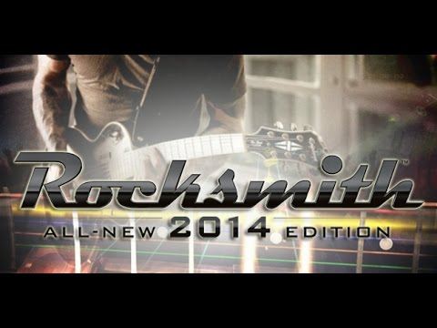 Rocksmith 2014 Custom: Disturbed - The Game |