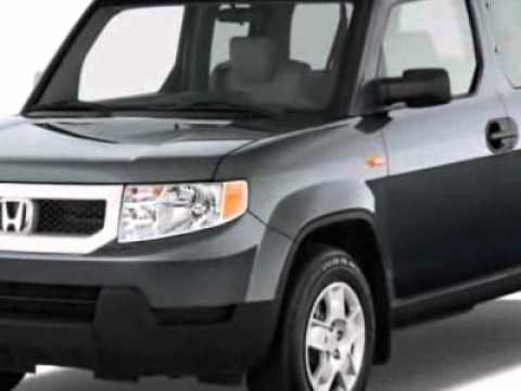 2011 honda element 2wd automatic lx suv franklin tn. Black Bedroom Furniture Sets. Home Design Ideas