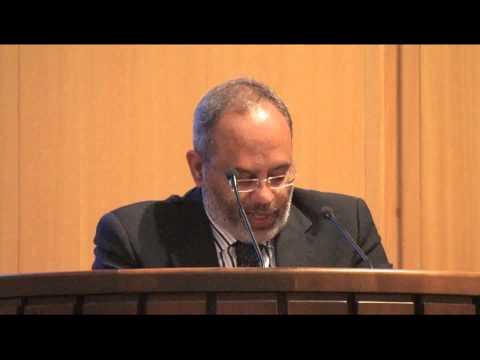 Dr. Carlos Lopes, Under Secretary-General and Executive Secretary of ECA, speech during CCDA-III