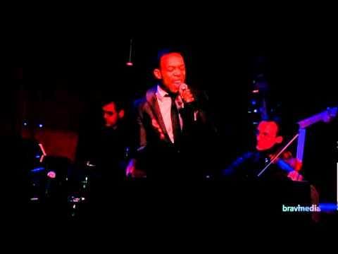 Todrick Hall sings Scott Alan's UNTIL THEN' - Live @ Birdland, April 18th