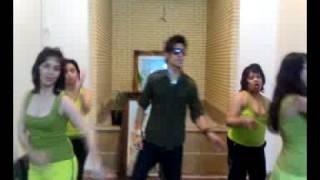 vuclip Sexy Persian Girls Dance