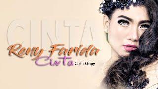 CINTA   RENY FARIDA OFFICIAL Terbaru 2020   Official Music Video