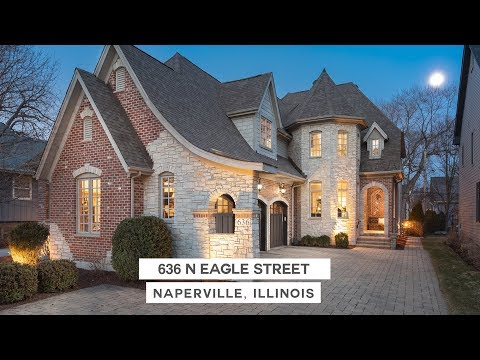 Welcome To 636 N Eagle St, Naperville, IL 60563 | The Ville Realty