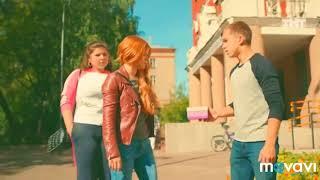 Аня и Андрей / Ольга