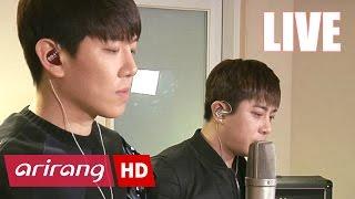 Pops in Seoul _ December(디셈버) _ Disappeared(슬픔이 와락..) _ LIVE