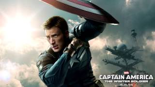 Captain America: The Winter Soldier OST #09 Take A Stand [Repeat]