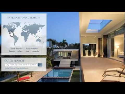 Luxury Portfolio Fine Property Collection