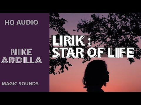 Nike Ardilla ~ Star Of Life