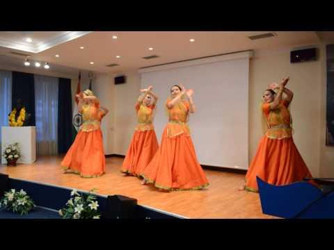 Thakshak - Dheem Ta Dare Kathak Dance