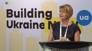 Галина Скипальская – о расширении прав и возможностей женщин  Спецвыпуск из Торонто
