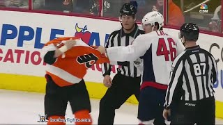 Michael Latta vs Ryan White Nov 12, 2015