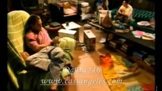 Casi Ángeles - 4° Temporada - Capitulo 21 - La Dueña Del Silencio (COMPLETO) (HQ)