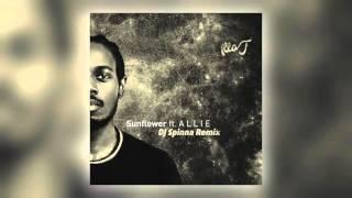 01 Illa J - Sunflower (DJ Spinna Remix) [Bastard Jazz Recordings]
