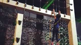 Video Flip Out Chester - Clip n Climb download MP3, 3GP, MP4, WEBM, AVI, FLV Oktober 2018