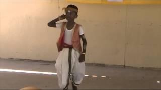 MADURA KULUNGA SOLO DANCE ( HARISH AECS-1)