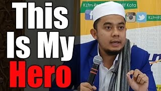 This Is My Hero | PU Rahmat