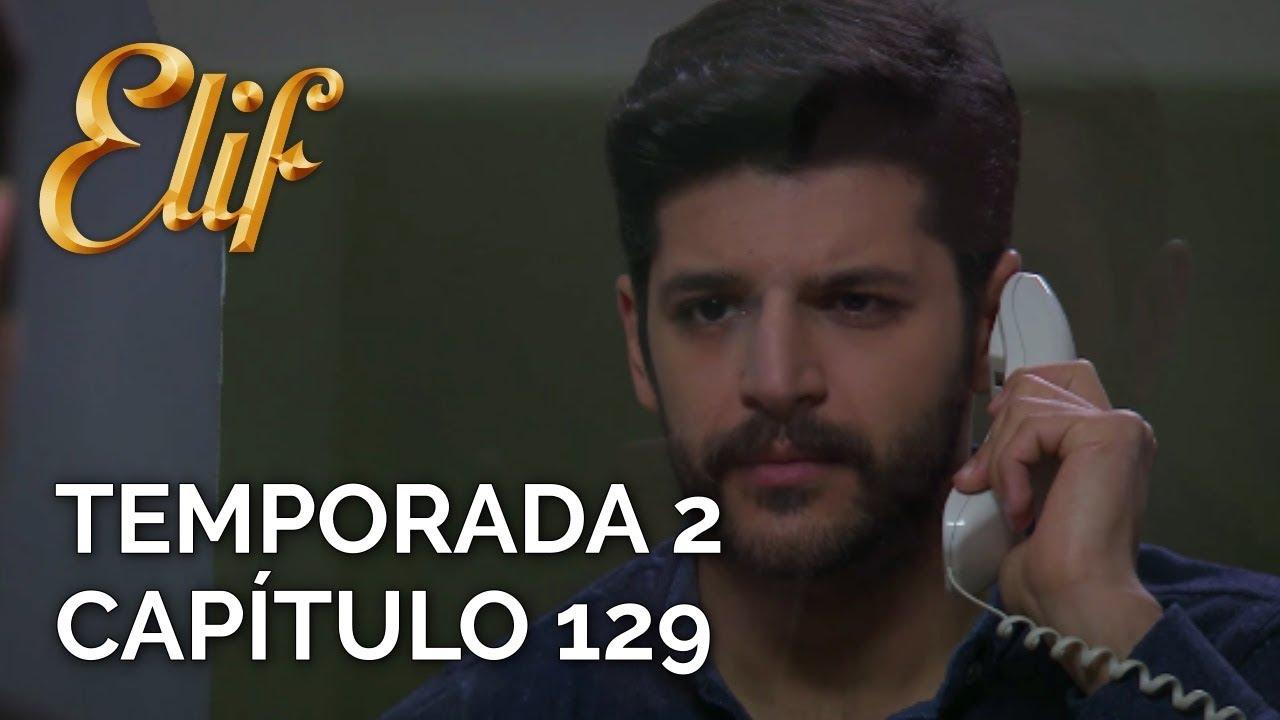 Elif Capítulo 312 (Temporada 2)   Español