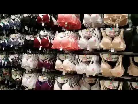 Магазин одежды Primark в Лондоне, цены.