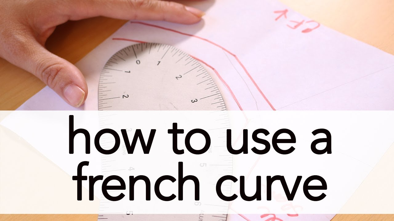 photo relating to Printable French Curve titled How in direction of Hire a French Curve Basic upon Faucet